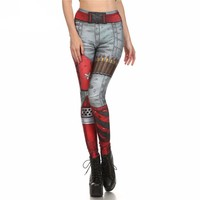 Borderlands Blade and Ammo Leggings