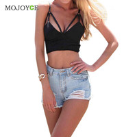 Women Slim Clubwear Tank Deep V Bodycon Top Vest Cut Out Womens Cotton Bra Women Girl Lady Sexy Padded Bra Crop Tops