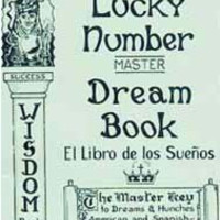 Dr. Pryor's Lucky Number Dream Book