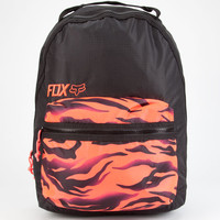Fox Vicious Backpack Black/Pink One Size For Women 25344317701