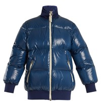 Cordella quilted down coat | Acne Studios | MATCHESFASHION.COM US