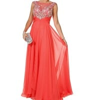 Sale-adalynn-prom Dress