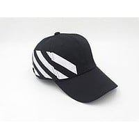 New Off White Baseball caps snapback White palace skateboard brand golf POLOs hats for men women hip hop bone casquette dad Hat