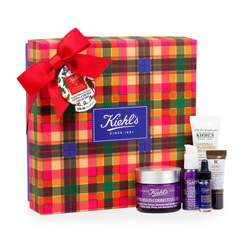 Limited Edition Lifting & Firming Collection ($125 Value) - Kiehl's Since 1851