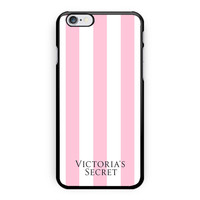 Victoria Secret Pink Design iPhone 6 Plus Case