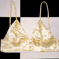 SWEET LORD O'MIGHTY! XI DI BRALET