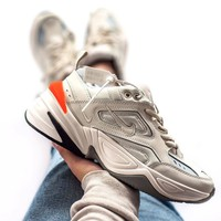 Nike M2K Tekno Gym shoes