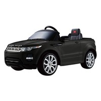 Toddler Best Ride on Cars 'Range Rover Evoque' 12V RC Ride-On Toy Car