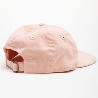 Unisex Basic Cap | American Apparel