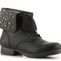 Pink & Pepper Conquest Bootie