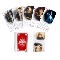 Harry Potter™ Playing Cards   Universal Orlando™