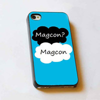 Magcon Matt made to order iPod Touch 5 iPhone 4/4s/5/5s/5c Samsung Galaxy S3/S4/S5 design for Hard Plastic or Rubber