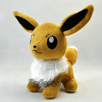 "New Pokemon 12"" EEVEE Rare Plush Soft Toy Doll^PC1770"