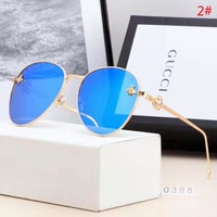 GUCCI New fashion polarized eyeglasses glasses women 2#
