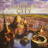 The Golden City - Tabletop Haven