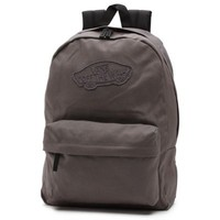 Vans Realm Backpack (Pewter Gray)