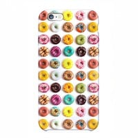 mini donuts iPhone 6 case
