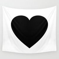 Groove Is In The Heart II Wall Tapestry by Galaxy Eyes