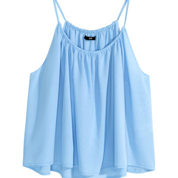 H&M Woven Camisole Top $24.95