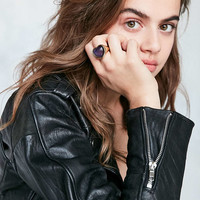 Heart Mood Ring - Urban Outfitters