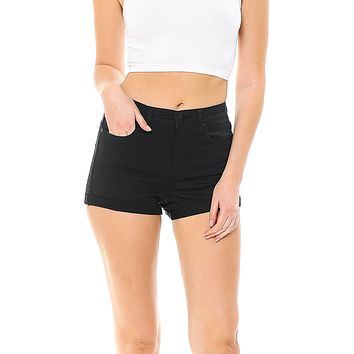 Boardwalk High Rise Shorts