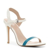 Charles by Charles David Reverse Leather Sandal