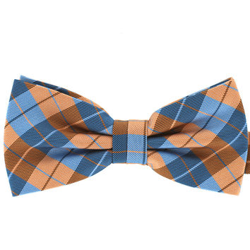 Tok Tok Designs Baby Bow Tie for 14 Months or Up (BK439)