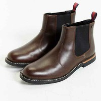 Timberland Brook Park Leather Chelsea Boot