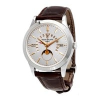 Patek Philippe Grand Complications Automatic Mens Watch 5496P-015