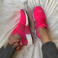 Nike Presto pink Shoes Sneakers