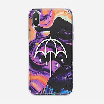 Bring Me The Horizon That S The Spirit iPhone XS Case