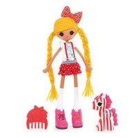 Lalaloopsy Girls Spot Splatter Splash Doll