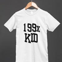199x Kid - ppolecho - Skreened T-shirts, Organic Shirts, Hoodies, Kids Tees, Baby One-Pieces and Tote Bags