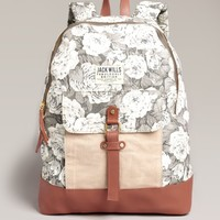 Earnshaw Backpack