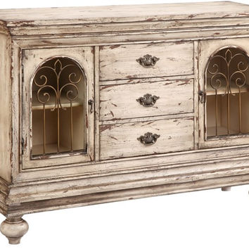 Granby 2 Door 3 Drawer Cabinet/Sideboard - 13446 - Stein World