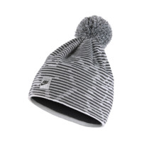 Nike Golf Camoanimal Women's Knit Hat (Grey)
