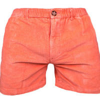 THE CORDS – Chubbies Shorts