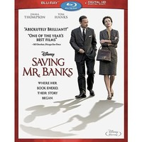 Saving Mr. Banks (Includes Digital Copy) (Blu-ray)