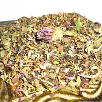 IRISH BLESSINGS Artisan Tea Blend, Organic