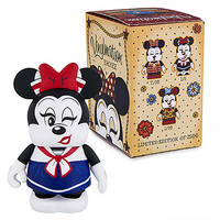 Minnie Mouse 3'' Vinylmation Eachez Figure - Limited Edition | Disney Store