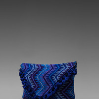 STELA 9 Colibri Playa Clutch in Purple from REVOLVEclothing.com