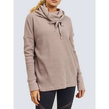Lady Luxe Pullover