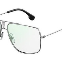 Carrera - 1108 Ruthenium Eyeglasses / Demo Lenses