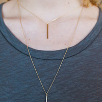 Swing & Sway Necklace