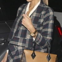 Lovers + Friends Days Like These Jacket As seen on Jessica Alba