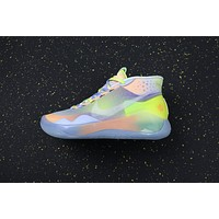 Nike Zoom KD 12 EYBL Nationals Sneakers