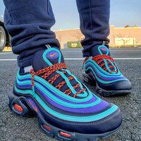Nike Air Max Plus/97 Fashion leisure sports shoes