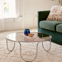 Orlena Coffee Table | Urban Outfitters