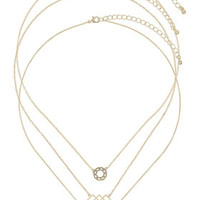 DITSY NECKLACE PACK