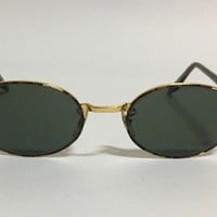 RAY-BAN B&L USA OVAL SUNGLASSES